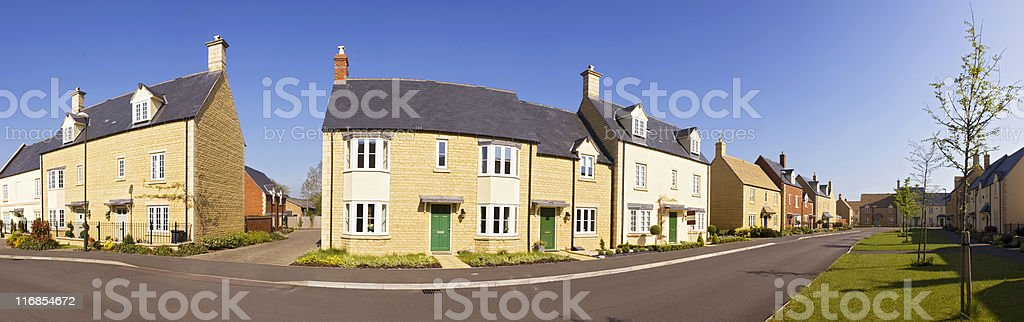 Mean Streets. royalty-free stock photo