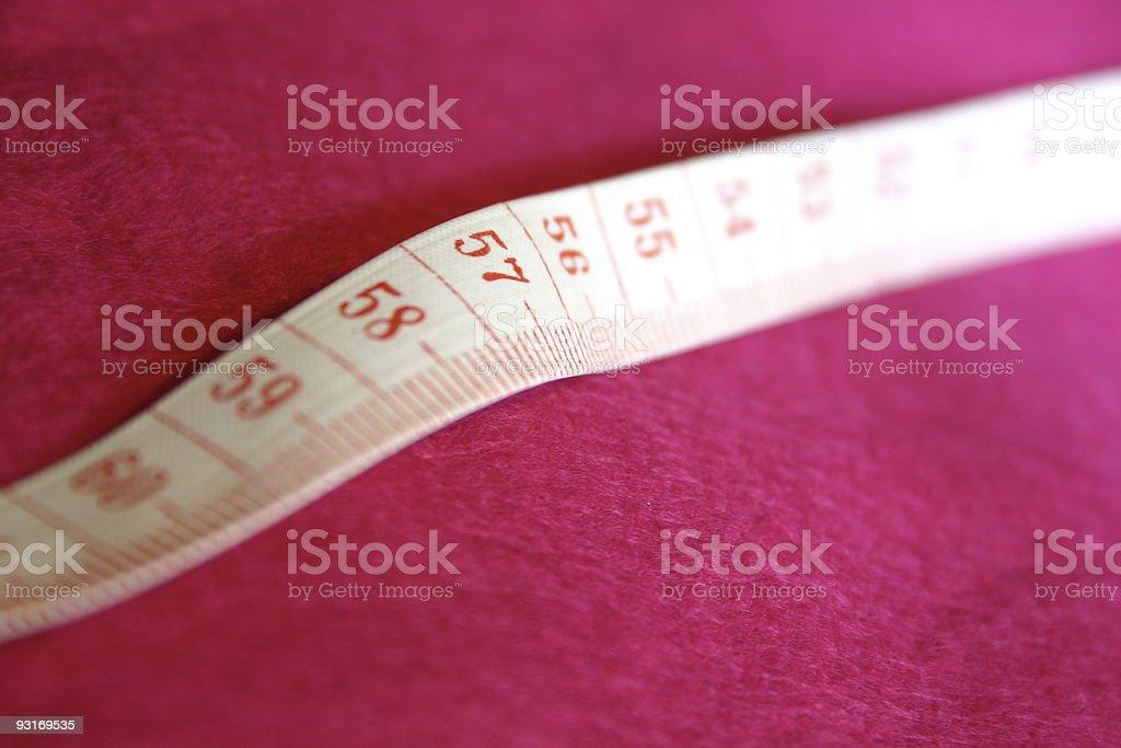 Measure It! stock photo