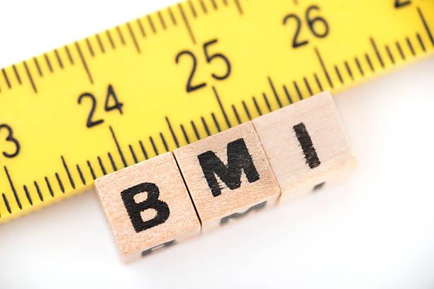 Messung der bmi – Foto