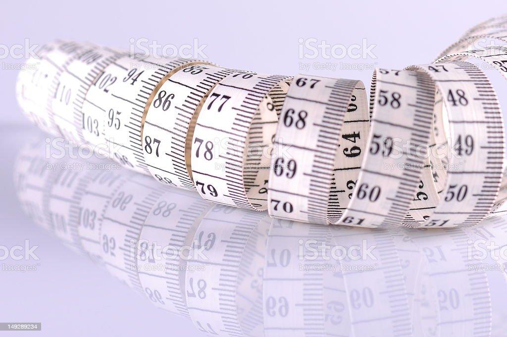measurement royalty-free stock photo