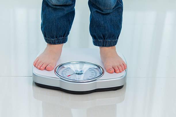 measures weight stok fotoğrafı