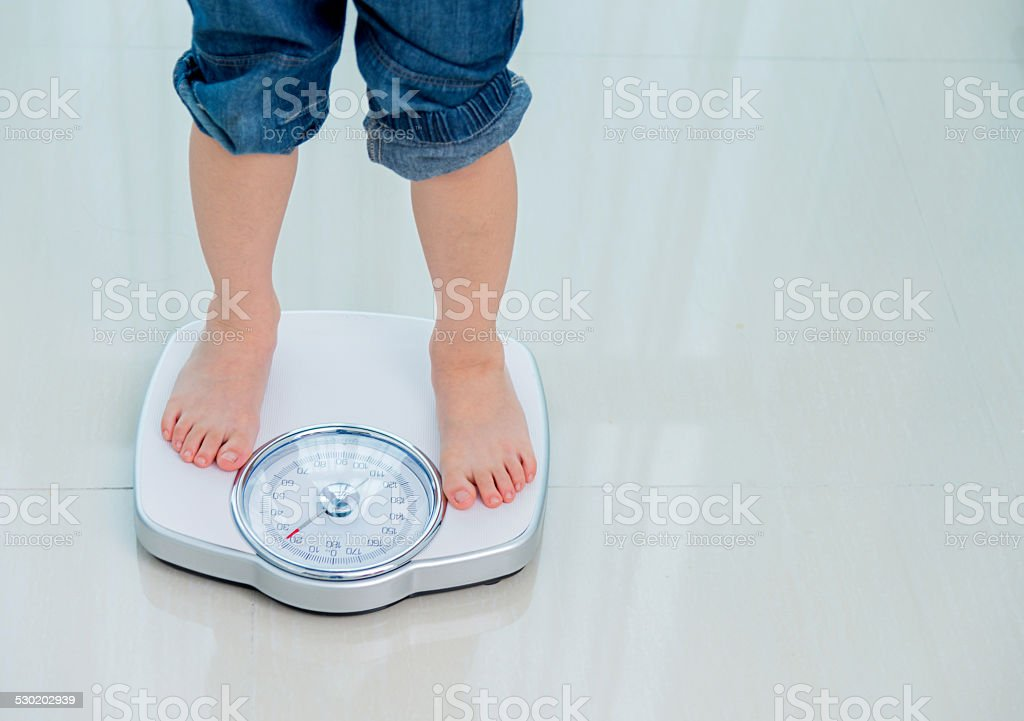 measures weight stock photo