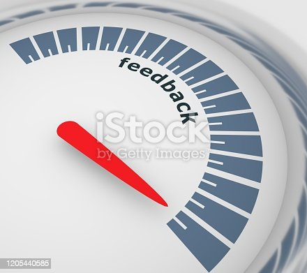 1128693163 istock photo Measuring device concept 1205440585