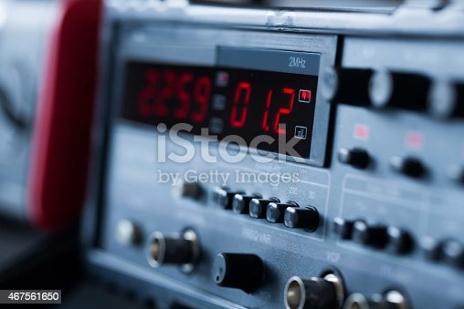 483784268 istock photo A measuring device with a digital display 467561650
