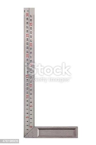 istock Measuring instrument 476198926