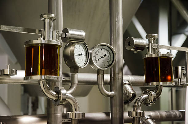 Image result for Home Brewing Equipment istock