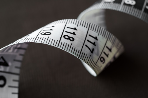 Measuring Tape Stock Photo - Download Image Now