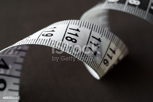 Measuring Tape Stock Photo & More Pictures of 2015