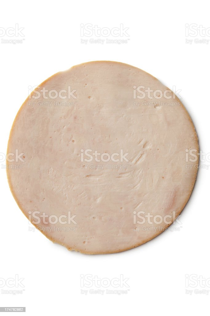Meat: Chicken Fillet stock photo