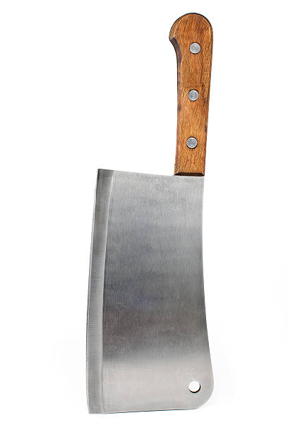 Royalty Free Meat Cleaver Pictures Images And Stock Photos Istock