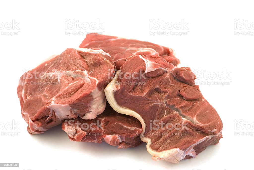 Meat in Argentina royalty-free stock photo