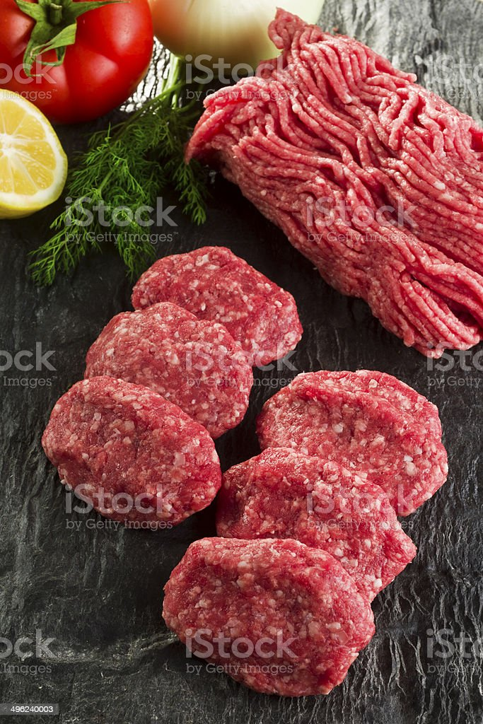 meat royalty-free stock photo