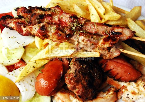 655793486istockphoto meat plate 479169712
