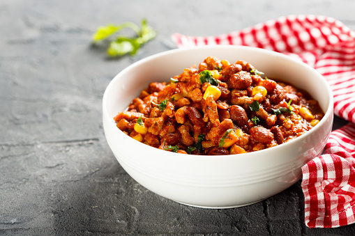 Meat Stew Stock Photo - Download Image Now
