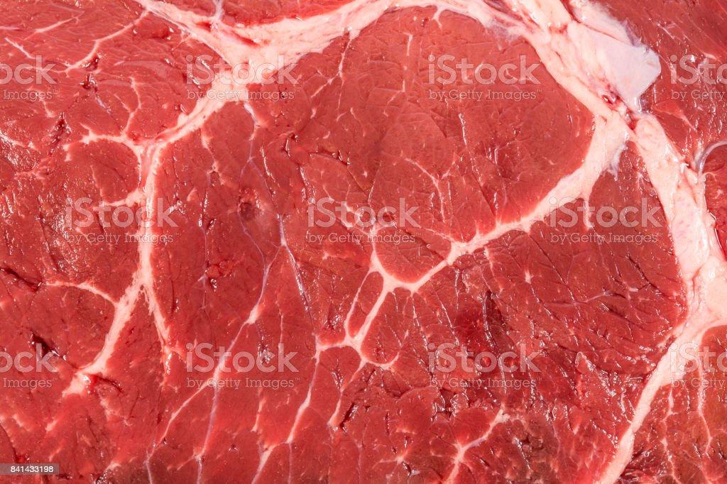 Fleisch-Textur-Hintergrund – Foto