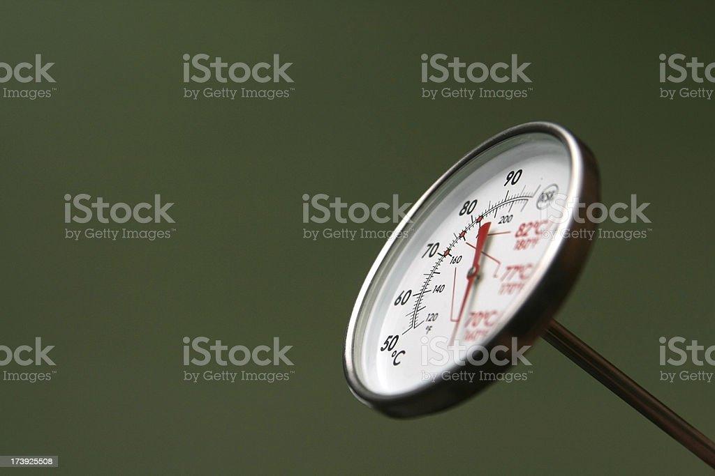 Fleisch Thermometer – Foto