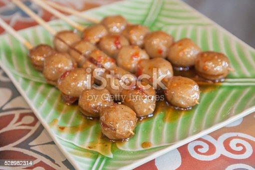 istock Meatballs 528982314