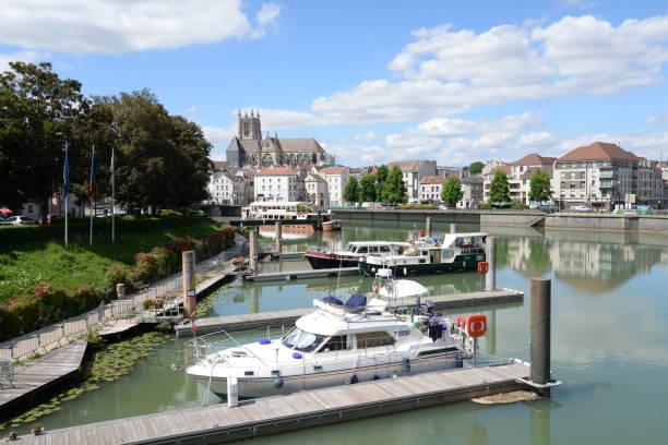 HaworthMeaux, Frankreich – Foto