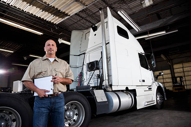 A 10-Point Plan for Trucks (Without Being Overwhelmed)