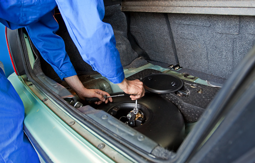 Auto mechanic and Installation LPG