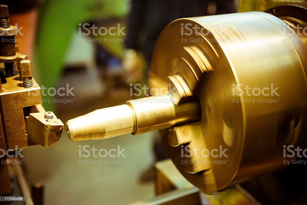Mechanic Tool royalty-free stock photo
