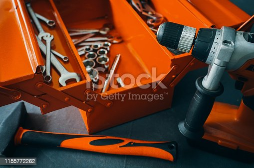1155772265 istock photo mechanic workshop toolbox wrench instruments 1155772262