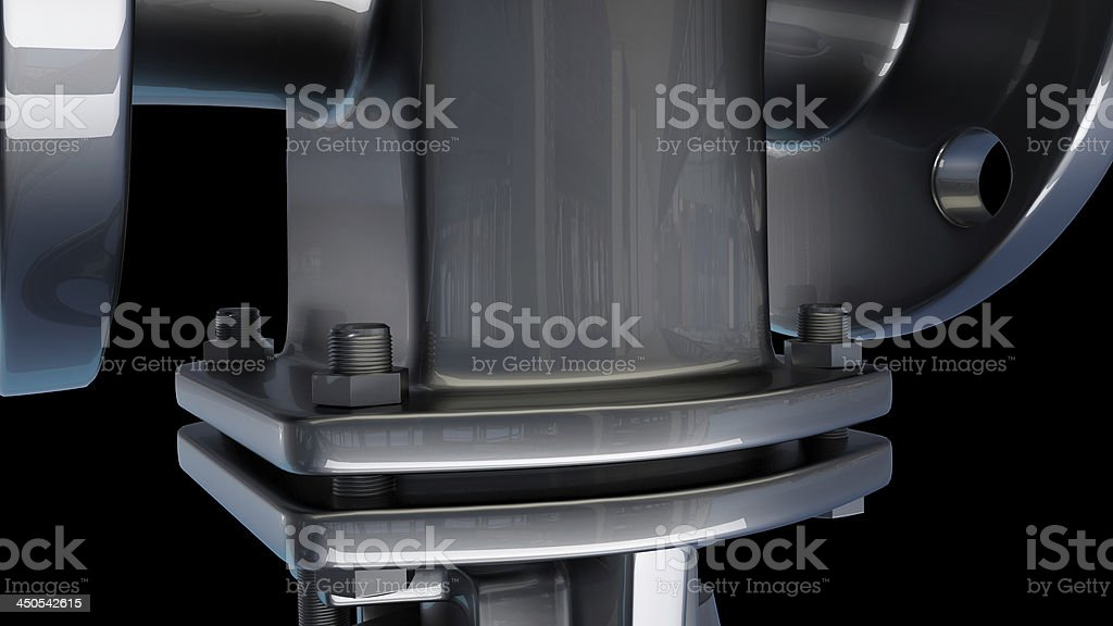 mechanical object royalty-free stock photo