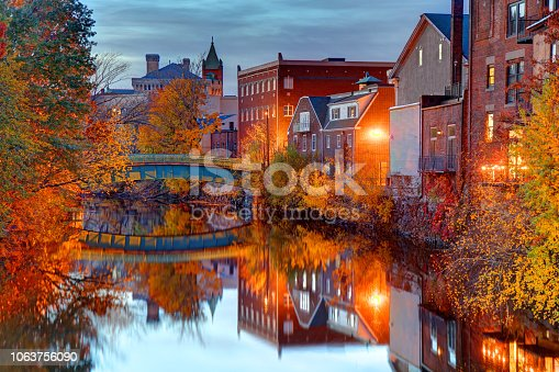Medford is a city 3.2 miles northwest of downtown Boston on the Mystic River in Middlesex County, Massachusetts, United States.