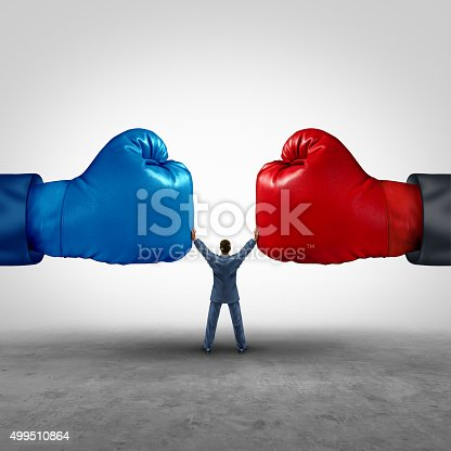 istock Mediate And Legal Mediation 499510864