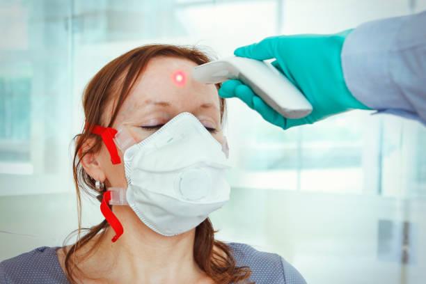 Medic-Prüftemperatur – Foto