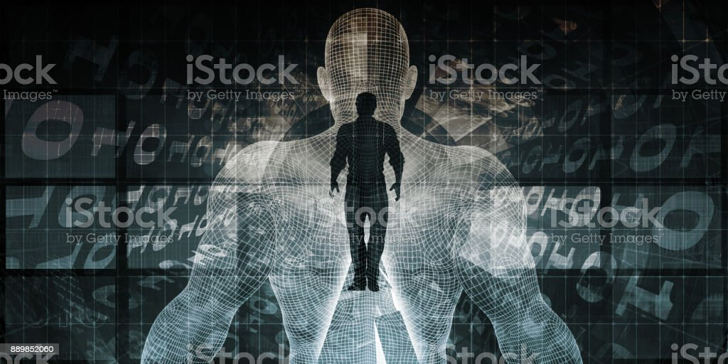 Medical Analytics stock photo