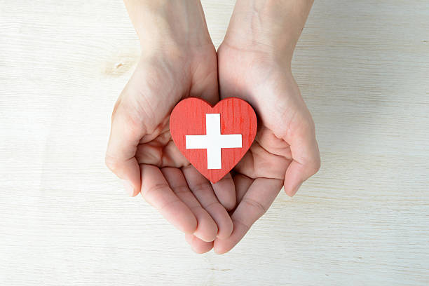 medical and donor concepts - organ donation stock photos and pictures