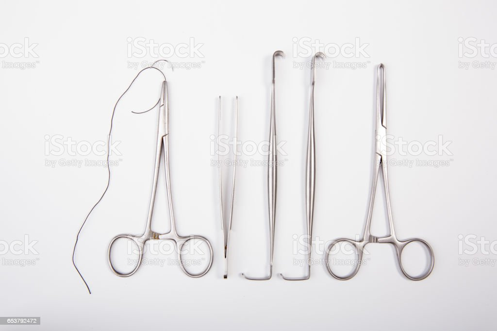 royalty free surgical instruments pictures images and