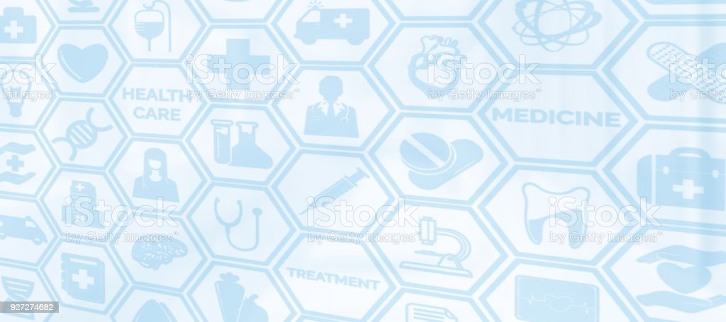 Medical Background Healthcare Icon Medical Symbol Stock Photo More