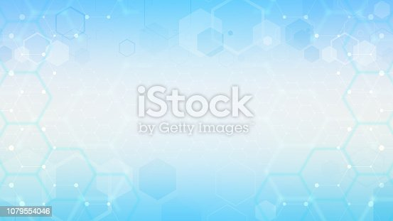 istock Medical Background 1079554046