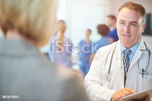 istock medical business meeting 891810632