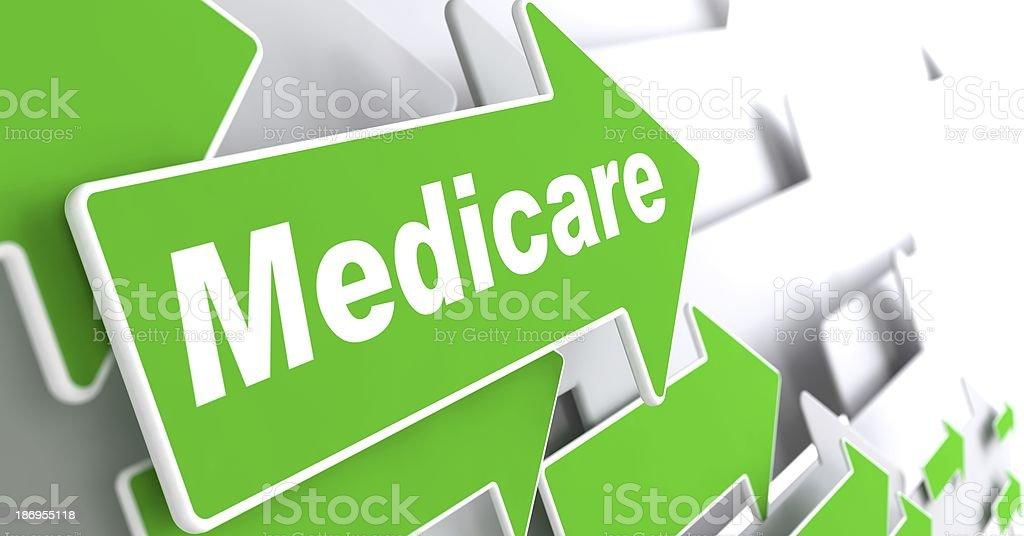 Medical Care. Social Concept. stock photo
