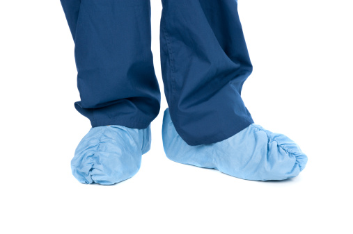Medical Clothing Stock Photo - Download Image Now