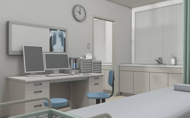 医療相談室 - 医院 ストックフォトと画像