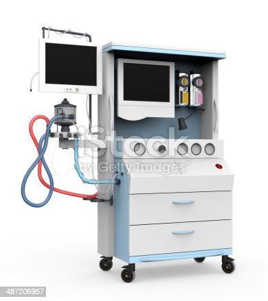 istock Medical Diagnostic Equipment 487206957