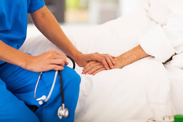 Medical doctor comforting senior patient picture id162707157?b=1&k=6&m=162707157&s=612x612&w=0&h=6sdhnb  htnwngi12t1vi6c42i14v1fuejyb 3xucb4=