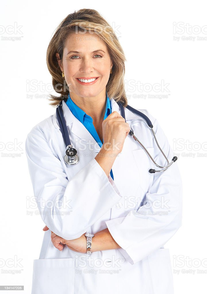 Doktor der Medizin – Foto