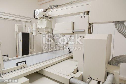 894029864istockphoto Medical equipment X rays 1003364386