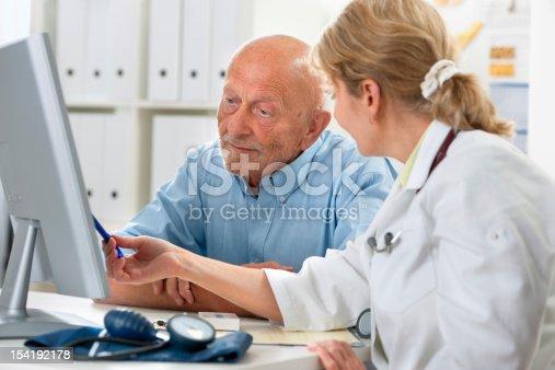 840517728 istock photo Medical exam 154192178