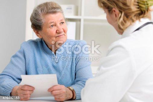 840517728 istock photo Medical exam 476442183