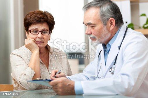 840517728 istock photo Medical exam 476450877