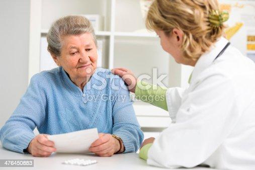 840517728 istock photo Medical exam 476450883