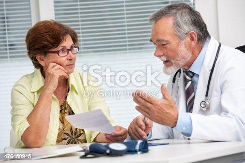 840517728 istock photo Medical exam 476450945