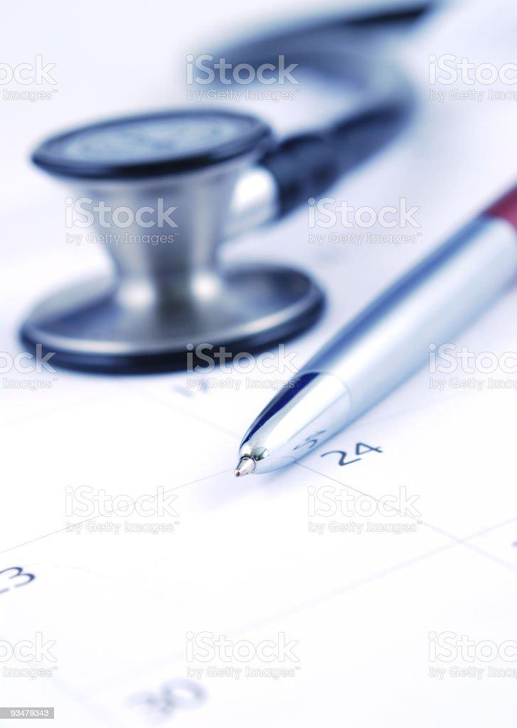의료 검사 - 로열티 프리 0명 스톡 사진