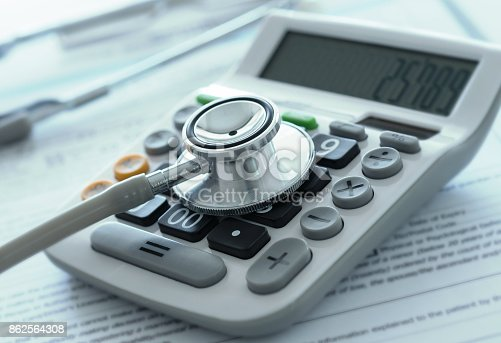 istock medical finance insurance 862564308